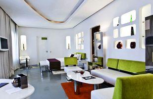 Hotel La Renaissance Marrakech