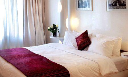 Chambre Standard - Hotel La Renaissance - Marrakech