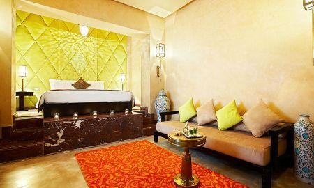 Senior Suite - Hotel La Renaissance - Marrakech