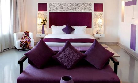 Junior Suite - Hotel La Renaissance - Marrakech