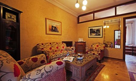 Suite Executiva - Palais Mehdi - Marraquexe