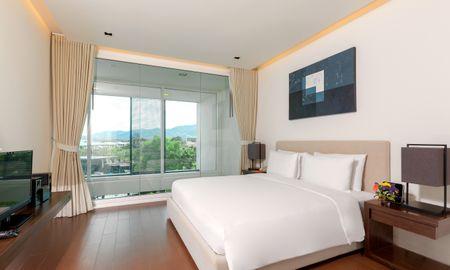 2 Bedroom Suite - Angsana Villas Resort Phuket - Phuket