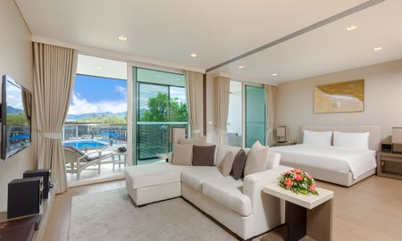 Suite 1 Camera - Angsana Villas Resort Phuket - Phuket