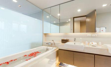 3 Bedroom Villa - Angsana Villas Resort Phuket - Phuket