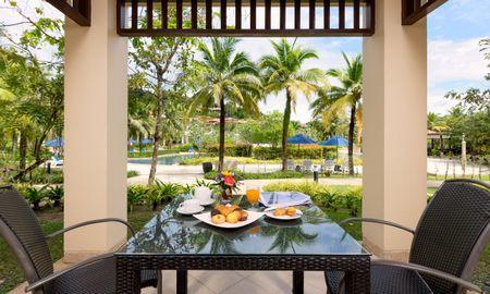 2 Bedroom Villa - Angsana Villas Resort Phuket - Phuket