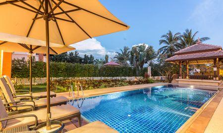 4 Bedroom Villa - Angsana Villas Resort Phuket - Phuket