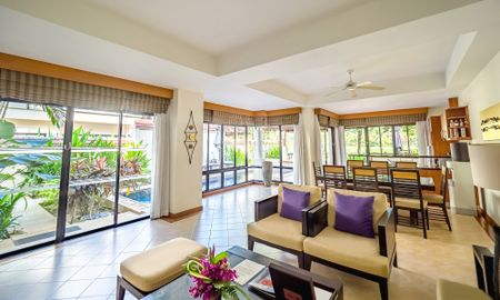 3 Bedroom Pool Villa-Lagoon View - Angsana Villas Resort Phuket - Phuket