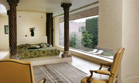 double junior suite - Dar Sabra - Marrakech