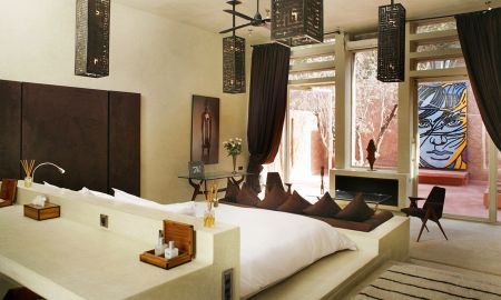 superior suite - Dar Sabra - Marrakech