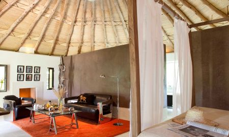 Suite Deluxe - Hotel Les Cinq Djellabas - Marrakech