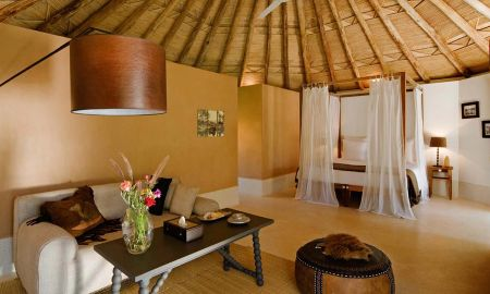 Suite - Hotel Les Cinq Djellabas - Marrakech