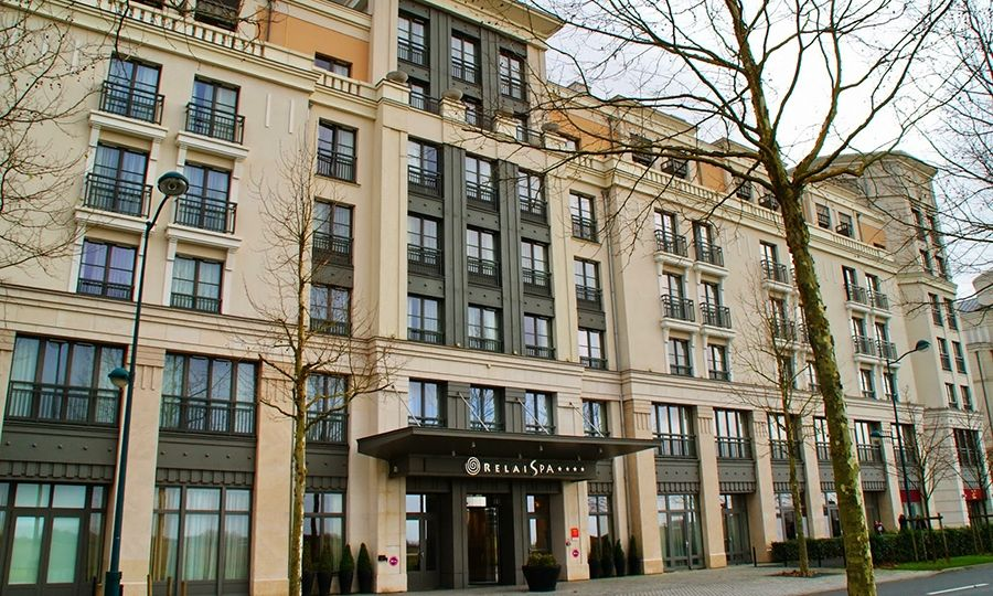 Hotel Relais Spa Chessy Val D Europe Booking Info