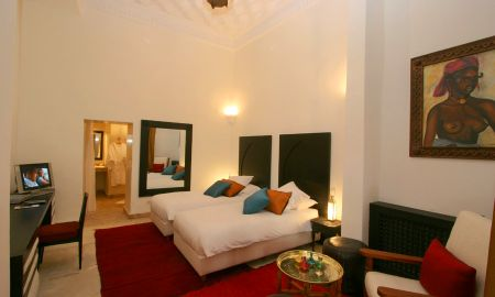 Junior Suite - Palais Merri - Marrakech