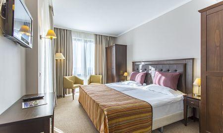 Apartamento Um Quarto (3 Adultos) - Barceló Royal Beach - Sunny Beach