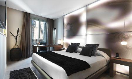 Chambre Standard - Hotel España - Barcelone