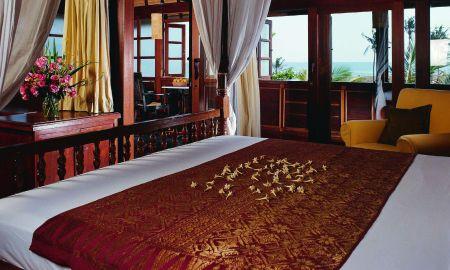 Suite Rejang - Vista Mare - Hotel Tugu Bali - Bali