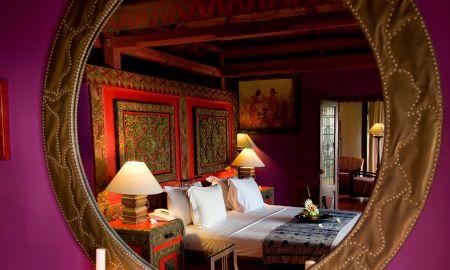 Pavillon Puri Le Mayeur - Hotel Tugu Bali - Bali