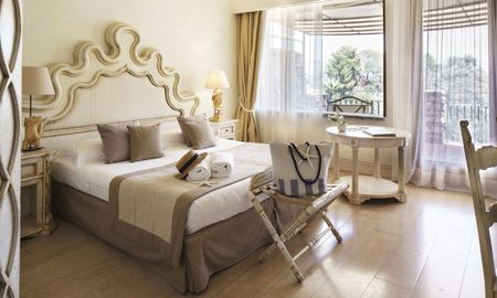 Classic Double Room - Single Use - VOI Grand Hotel Atlantis Bay - Sicily