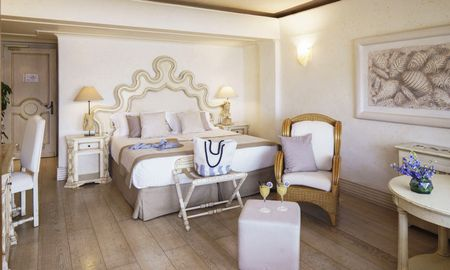Superior Double Room - Single Use - VOI Grand Hotel Atlantis Bay - Sicily