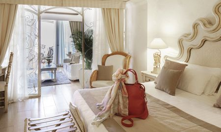 Double Suite - VOI Grand Hotel Atlantis Bay - Sicily