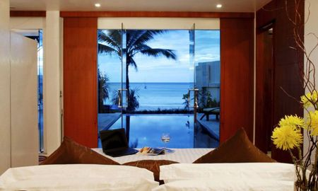 Villa Vicino al Mare Con Piscina - La Flora Resort Patong - Phuket