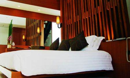 Pool Villa con Loft - La Flora Resort Patong - Phuket