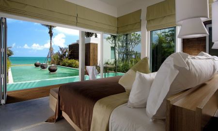 Aleenta Suite - Aleenta Resort & Spa Phuket - Phuket