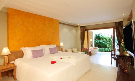 Honeymoon Collection Room - Burasari Phuket - Phuket
