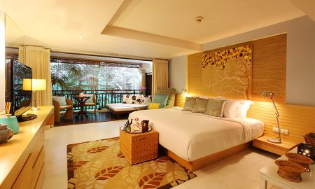Chambre Collection Mood - Burasari Phuket - Phuket