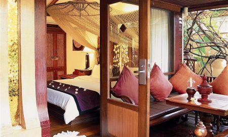 Garden Deluxe Room - Hotel Sawasdee Village - Phuket