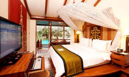 Baray Villa - Hotel Sawasdee Village - Phuket