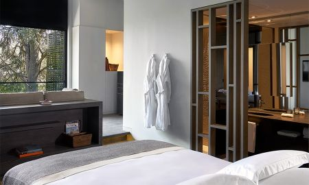 Superior Room - Six Senses Douro Valley - Douro