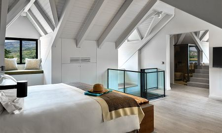 Suite Duplex - Six Senses Douro Valley - Douro