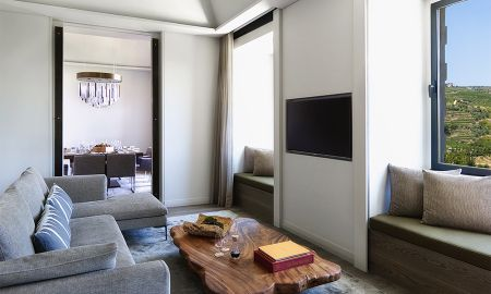 Suite con Cortile - Six Senses Douro Valley - Douro