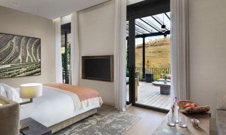 Suite Vineyard Deluxe - Six Senses Douro Valley - Douro