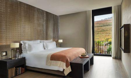 Suite Vineyard - Six Senses Douro Valley - Douro