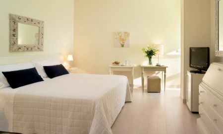 Triple Room - Sina Astor - Tuscany