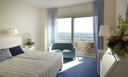 Superior Double Room - Sina Astor - Tuscany