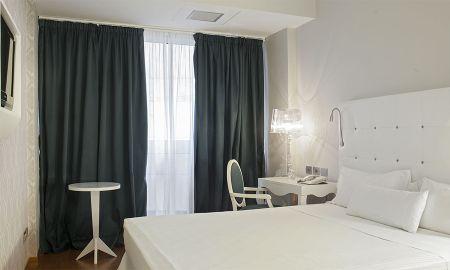 Superior Room - Sina De La Ville - Milan