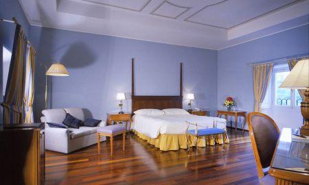 Habitación Deluxe - Sina Villa Matilde - Romano Canavese