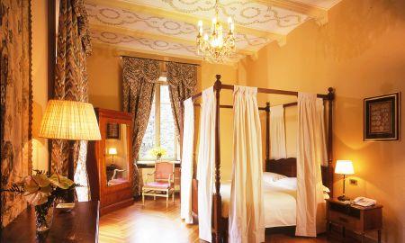 Suite - Sina Villa Matilde - Romano Canavese