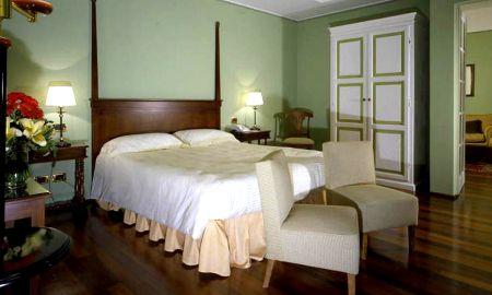 Suite Bilevel - Sina Villa Matilde - Romano Canavese