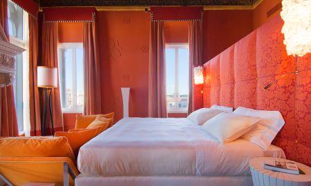 Habitación Triple - Sina Centurion Palace - Venecia