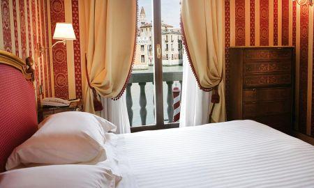 Junior Suite - Sina Palazzo Sant'Angelo - Venezia