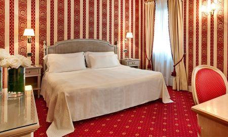 Chambre Classique - Sina Palazzo Sant'Angelo - Venise