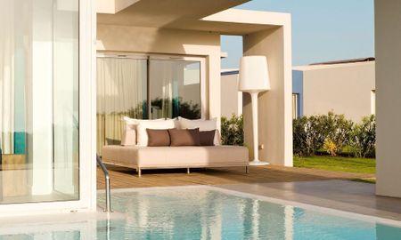 Villa Prestige - Vista Golf - Sofitel Essaouira Mogador Golf & Spa - Essaouira