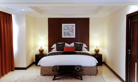 Chambre Supérieure King avec Vue Jardin - Sofitel Agadir Royal Bay - Agadir