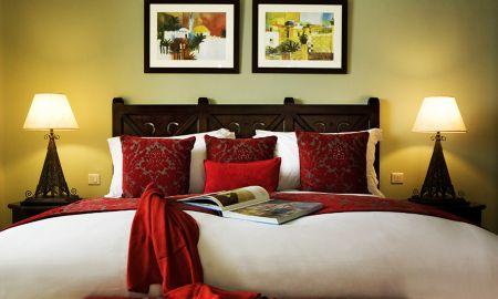 Chambre Premium King Supérieure avec Vue sur la Piscine - Sofitel Agadir Royal Bay - Agadir