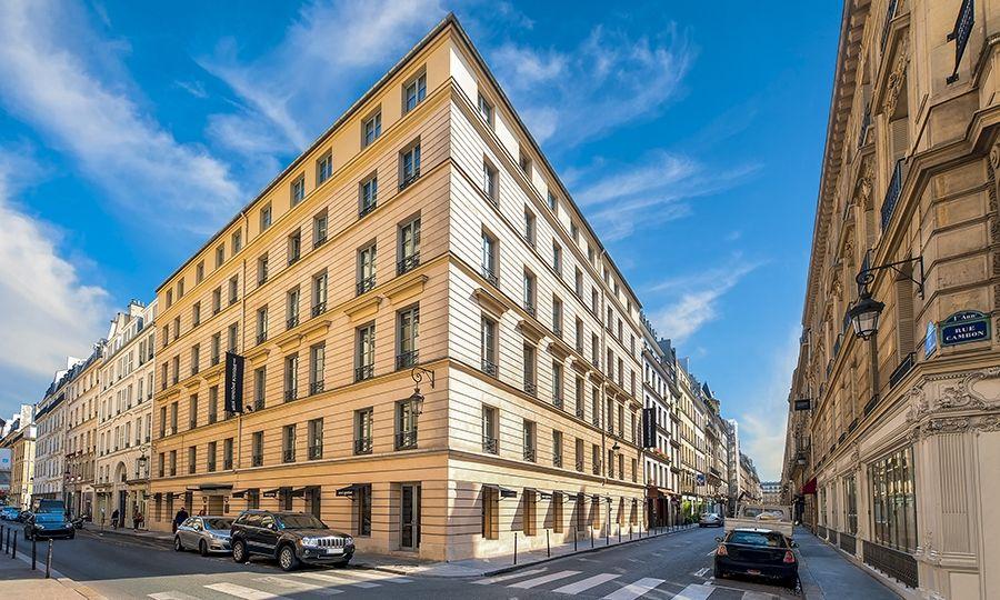 Hôtel Melia Vendôme