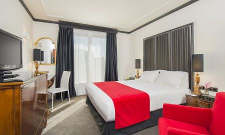 Melia Double Room - Melia Paris Tour Eiffel - Paris